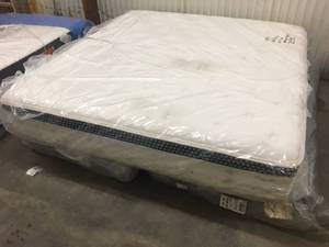 Brand New WinkBed Luxury Firm The PLUS King Mattress