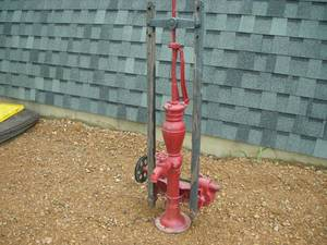 Duplex 88 Well Pump