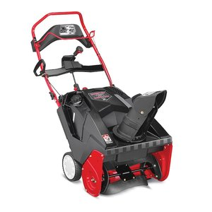 Troy-Bilt XP Squall 2160 XP 21-in Single-stage Gas Snow Blower 31AM2T6F711