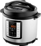 6QT Insignia Multi Function Pressure Cooker NEW