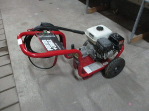 Porter Cable Power Washer Honda Engine