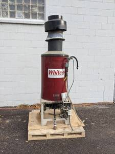 Whitco Cleaning Systems Oil-Fired Water Heater