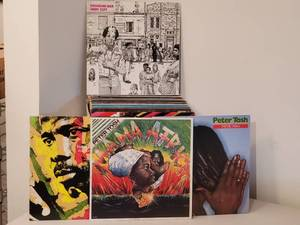 Misc. Record Albums Lot