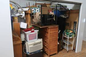 University Self Storage - Unit #51