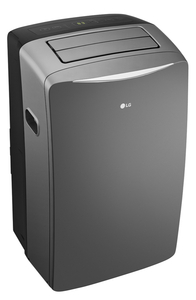 LG Portable Air Conditioner With Heat