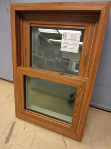 "HEARTLAND CASEMENT WINDOW - NEW, 20"" x 30"""
