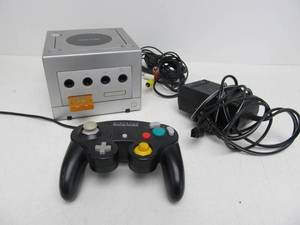 Nintendo Gamecube Video Game System