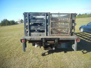 1994 Ford F350 XLT with Lift Gate