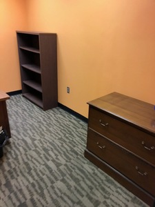 Misc. Office Furniture