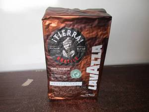 Lavazza Espresso Whole Bean Coffee