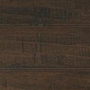 HOME DECORATORS COLLECTION Hand Scraped Strand Woven Wellington Engineered Click Bamboo Flooring!!! SEE PICS!