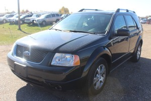 2006 Ford Freestyle - 2 Owners - 138,446 Miles -