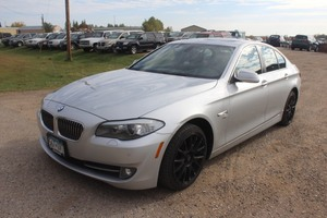 2012 BMW 528XI AWD - 88,544 Miles - 2 Owner -