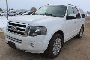 2012 Ford Expedition 4x4 -