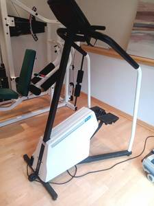 Tectrix Cybex Personal Climber StairMaster w/ Manual ($2,595.00) ***NO RESREVE***
