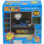 MSi Entertainment TV Arcade - Ms. Pacman Gaming System