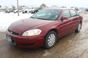 2006 Chevrolet Impala LS - 2 Owners -