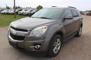 2010 Chevrolet Equinox LT AWD - 1 Owner - 131,196 MILES -