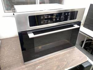 Ikea Built-In Microwave Oven, Model...