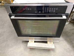 Ikea Built-In Oven, Model IBS350DS0...