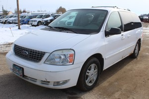2005 Ford Freestar Vans SEL