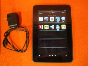 (New) Kindle Fire Tablet