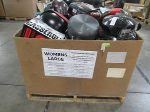 WHOLESALE MIXED PALLET OF KITCHEN COOKWARE!