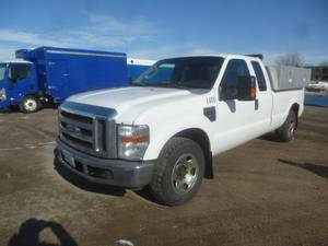 2009 Ford F 350 Super Duty # 1468