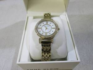 Anne Klein Ladies Watch  FS...