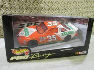 Nascar Team Hot Wheels Pro Racing T...