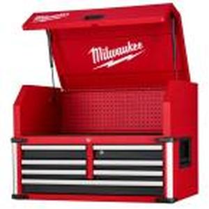 Milwaukee 36 in. 7-Drawer High Capacity Top Chest