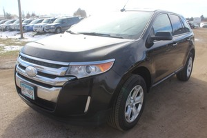 2013 Ford Edge SEL AWD - 2 Owners