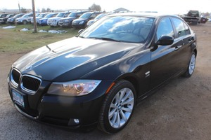 2011 Bmw 3 Series 328xi AWD
