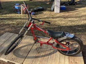 Stingray OCC Chopper Bicycle