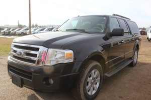 2010 Ford Expedition XLT EL 4x4 - 2 Owners -