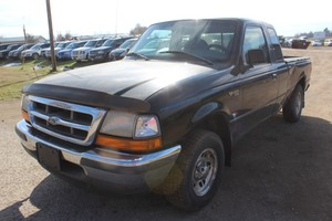 1998 Ford Ranger XLT - 2 Owners