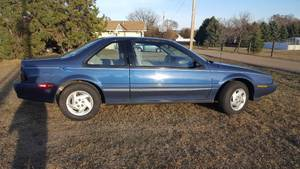 1994 Chevy Beretta - Blast from the past! Only 76K miles!