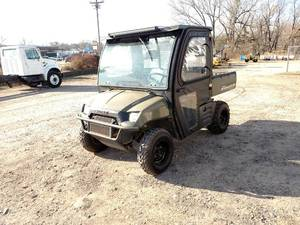 2004 Polaris Ranger XP ATV