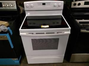 Ikea Model IER660GSO Electric Range...
