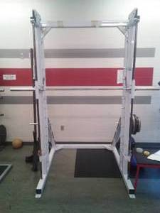 Weight Lifting Station, Excellent condition,