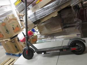 Folding 8.5 inch Electric  Scooter,...