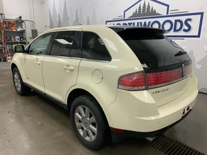 2007 Lincoln MKX -No Reserve-
