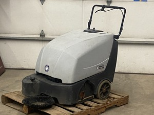 Advance Terra-128B Commercial Floor Sweeper