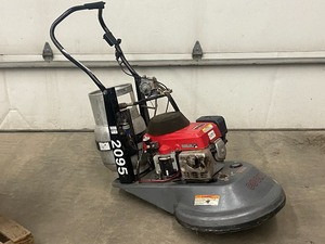 Cook Commercial Floor Burnisher / Scrubber