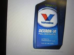 Case of 12- 1 qt Bottles Valvoline ...