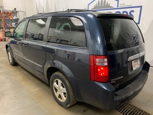 2009 Dodge Grand Caravan SXT -No Reserve-