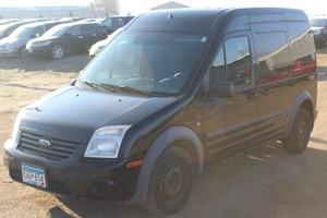 2013 Ford Transit Connect - ONE OWNER -