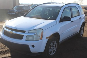 2006 Chevrolet Equinox - AWD -