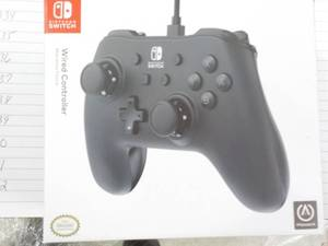 Nintendo Switch Wired Controller...