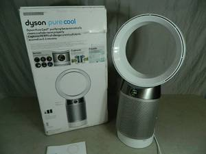 New Dyson Pure Cool Hepa Air Purifier & Fan
